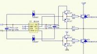 Uniwersalny falownik skalarny na Arduino/ATMega328