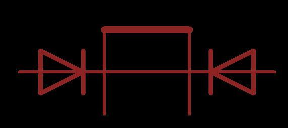 QUAD - Nieznany element przy bezpiecznikach, ala transil.