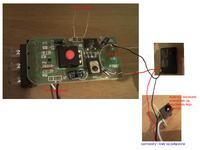 Bateria z telefonu do lampki rowerowej - jak podłączyć?