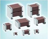 Kondensatory ceramiczne SMD