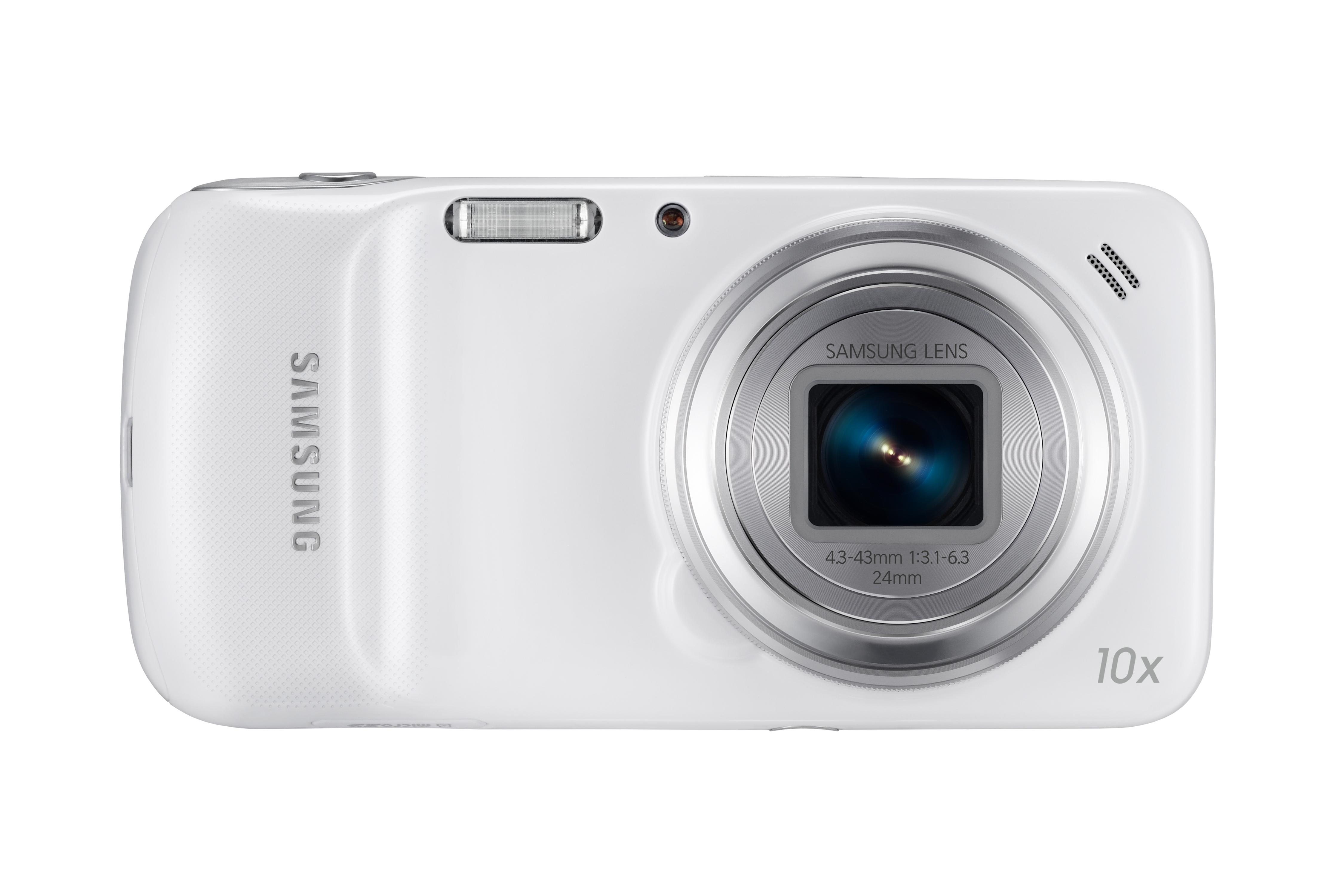 Samsung Galaxy S4 Zoom w wersji LTE wkr�tce w sprzeda�y w Europie
