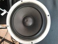 Naprawa głośnika Tonsil GDM 18/80. Jak naprawić ?