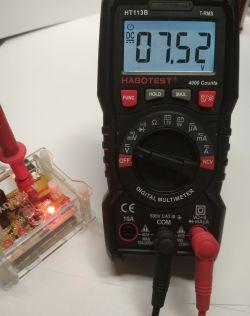 Multimetr Habotest HT-113B, recenzja