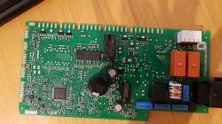 Zmywarka Bosch SPS53E08EU/23 - błąd E19 wyskakuje po 5 sekundach od Startu