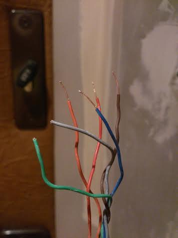 Jak pod�aczyc unifon do kabla 6�y�owego?