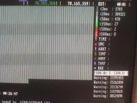 Awaria- dysk zewn.LG HXD5 320GB