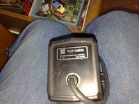 Kamera Panasonic identyfikacja ,jak uruchomić/podłączyć?