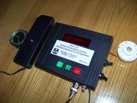 KRUK-1 System alarmowania o ska�eniach promieniotw�rczych