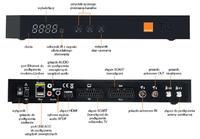 orange - Sagemcom UHD 88 czy mozna podłączyć do modemu przez usb