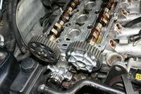 Volvo V40 2.0T 200KM - Błąd P0336 Czujnik położenia wału, auto nierówno pracuje