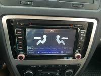 Wybór radia 2 DIN z Android Auto do Skody Octavii