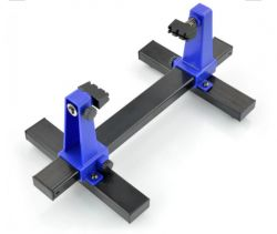 Magnetyczny uchwyt do PCB oraz akcesoria lutownicze, recenzja zestawu gadżetów