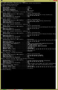 MSI GE70 0ND - Nie widzi kabla ethernet