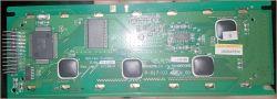 Miele G2833SCI - Uszkodzony wyświetlacz