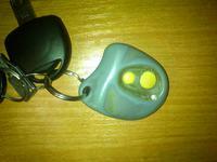 Opel Astra F 1.6 - Po�owiczne dzia�anie zamka centralnego i alarmu