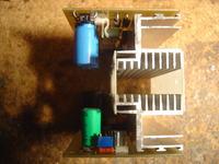 Regulowany zasilacz do układów lampowych 85 - 300V / 100mA.