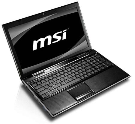 Laptopy dla graczy MSI series G, modele GT780, GT683, i GE620