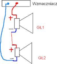 Głośniki przenośne na układzie TDA7056A