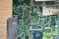 HP Compaq 6720s - Szukam możliwości przywrócenia ustawień fabrycznych BIOS-u