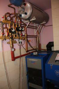 Gaz czy groszek - dylemat wyboru źródła ogrzewania
