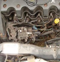 peugeot 106 1.5d 2003r. - Wyłączenie immobilizera (immo off) BEZ klawiatury