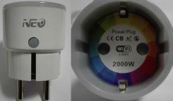 Przeróbka NeoCoolcam na termometr ze zdalnym odczytem