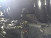 Seat Ibiza 1.4 apq - po deszczu nie odpala, gaśnie