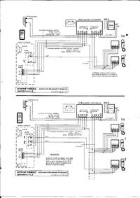 GM-WO 4LX/UNIFON AMPL - Jak pod��czy� domofon GM-WO 4LX z unifonem AMPLYVOX ELIT