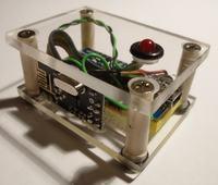 Termometr bezprzewodowy - konstrukcja oparta o Arduino i MAX31855
