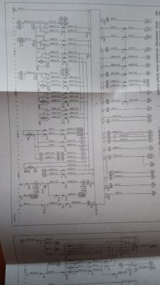 Opel astra G 1.6 8V - Gdzie znajduje się centralka centralnego zamka