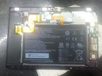 Lenovo tab 2 - zwarcie po podpięciu ładowarki.
