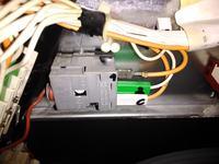 Pralka Whirlpool FL244-500 - Program zatrzymuje się na grzaniu.