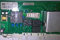 Amica PC5580B425 kod E01 po skasowaniu błędu dalej to samo