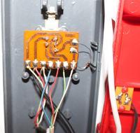 Wymiana Domofonu GM-WO FENIX. 4-żyłowy