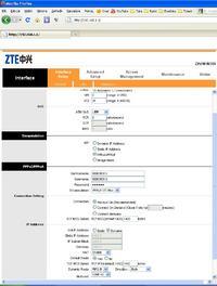 ZTE ZXV10 W300 WIFI. Jak skonfigurowa� laptopa?