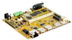 EM-IMX8M-MINI - jednopłytkowy komputer sandwich z i.MX8M Mini