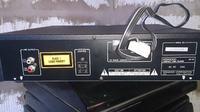 CD Player Kenwood DP-97 Jak podłączyć