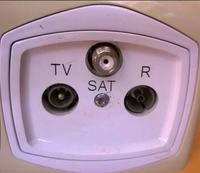 Instalacja DVB-T - Wciaż za słaby sygnał docierający do odbiorników
