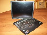 [Sprzedam] Dwa laptopy-tablety Fujitsu Siemens i IBM