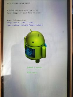 Huawei Y6 - Nie uruchamia się.
