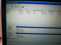 Toshiba QOSMIO G20 - Partycja recovery, instalacja windowsa
