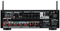 Denon AVR 1200W - Jak podłączyć TV , dekoder i subwoofer Klipsch R-10SW Aktywny