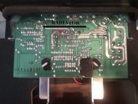 Creative T3100 wymiana TDA7377