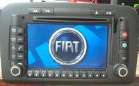 Fiat Croma - NO BOOT tylko LOGO