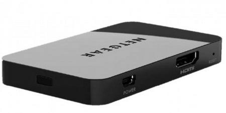 Netgear Push2TV PTV3000 - bezprzewodowy adapter dla HDTV