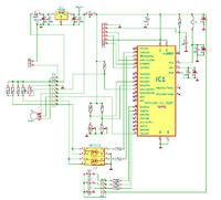 Wanienkowa wytrawiarka PCB
