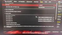 Płyta główna Asus ROG STRIX B3 - Nie widzi myszki i klawiatury podczas instalacj