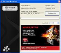Radeon HD2600XT - Błędy w wyświetlaniu grafiki.