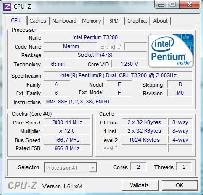 [Laptop] Asus X50SR - wysoka temperatura