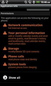 Liczba szkodliwych programów dla Android rośnie w zawrotnym tempie